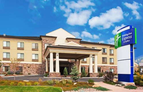 Accommodation in Tooele
