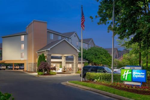 Holiday Inn Express Chapel Hill, an IHG Hotel