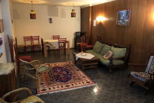 Appartamento Residence nel Parco - Apartment - Camigliatello Silano