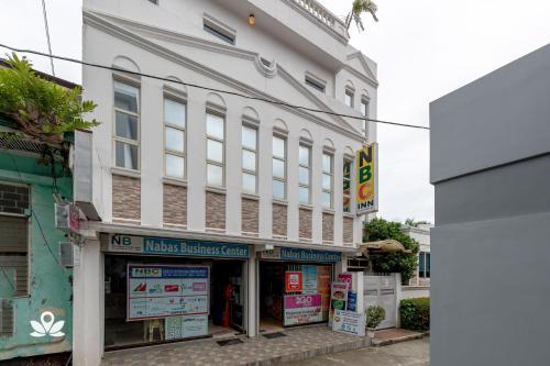 Nabas Business Center Inn