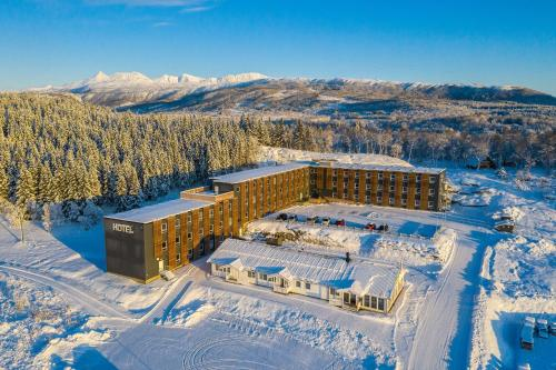 Sure Hotel by Best Western Harstad Narvik Airport