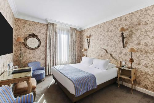Best Western Plus Hotel Villa D'est - Hôtel - Strasbourg