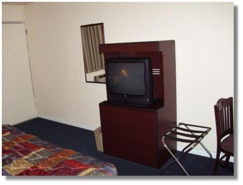 Executive Inn At Mena - Mena, AR 71953