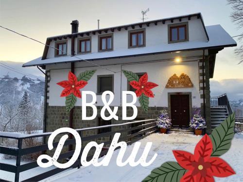 B&B Dahu - Accommodation - Abetone