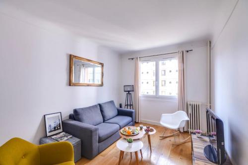 GuestReady - Modern 1-Bedroom flat near Place De La Bastille - Location saisonnière - Paris