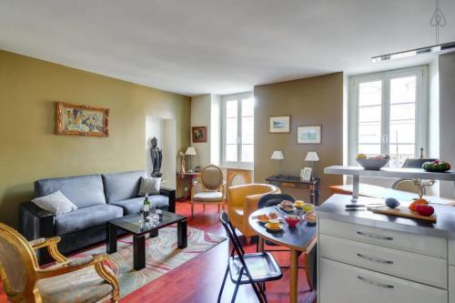 GuestReady - Amazing Le Marais Flat - 2 mins to Hôtel de Ville - Location saisonnière - Paris