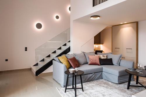 Living in Nafplio Urban Chic Apartments, Pension in Nafplio