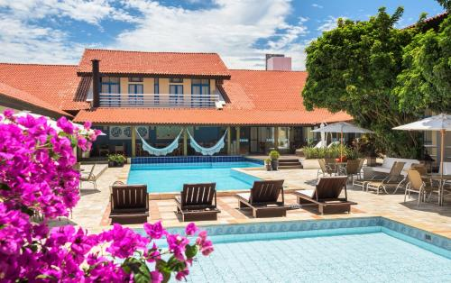 . Praia Hotel Imbituba