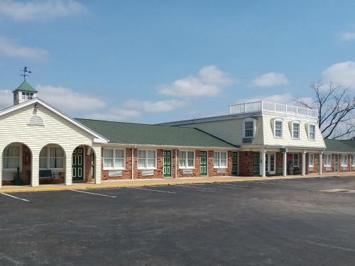 Accommodation in Willard