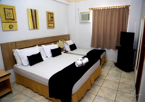 Foto - Havana Palace Hotel