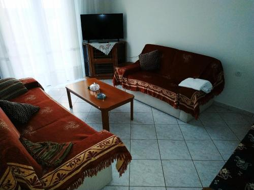 Iordanis Apartment, 65302 Kavala