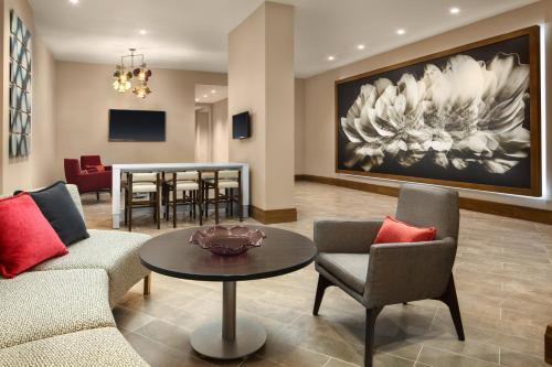 Crowne Plaza Dallas Market Center, an IHG hotel - Hotel - Dallas
