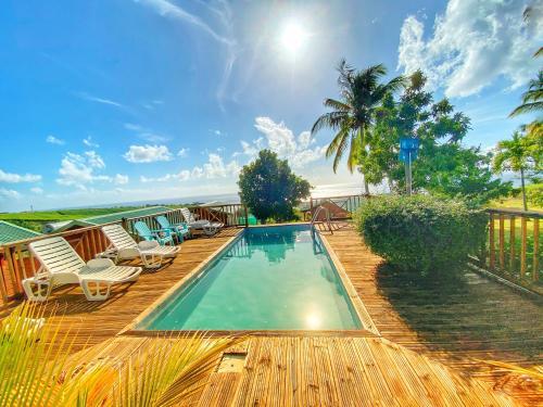 . Paradis Tropical appart'hotel