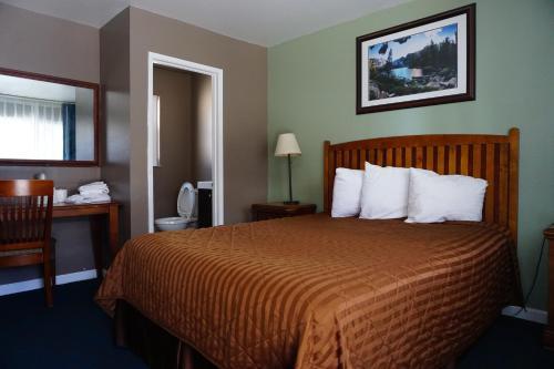 AandA Lake Tahoe Inn