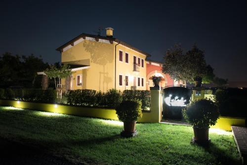 El Canfin - Accommodation - Montebello Vicentino