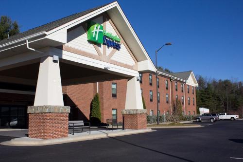 Holiday Inn Express West Jefferson, an IHG hotel - Hotel - West Jefferson