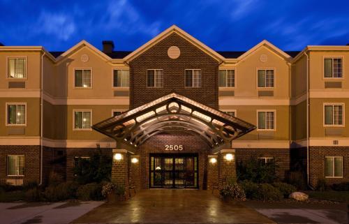 . Staybridge Suites Sioux Falls at Empire Mall, an IHG Hotel