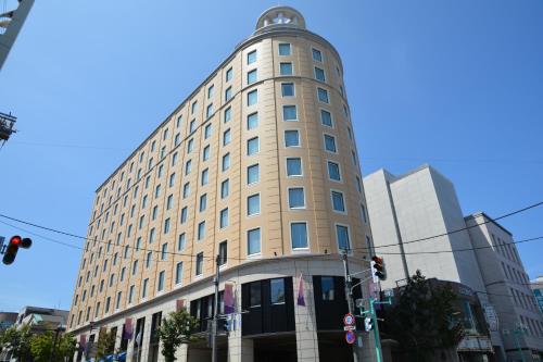 小樽歐森飯店
