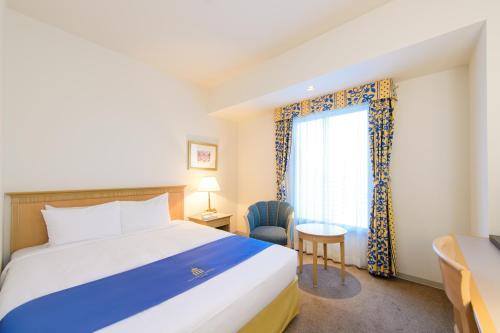 오텐트 호텔 오타루