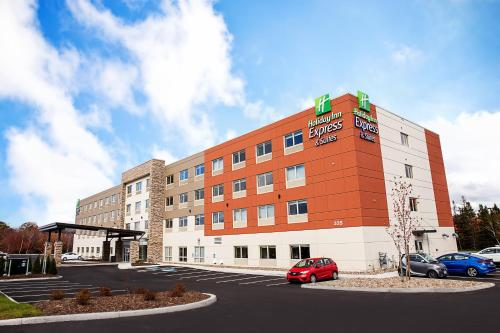 Holiday Inn Express & Suites - Halifax – Dartmouth - Hotel - Halifax