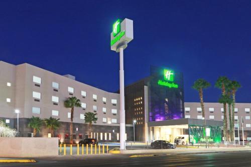 . Holiday Inn - Ciudad Juarez, an IHG Hotel