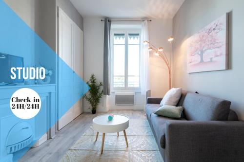 . Macé Studio Apartment