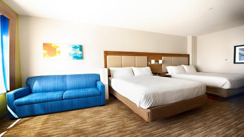 Holiday Inn Express & Suites Houston Southwest Galleria Area, an IHG Hotel - image 10