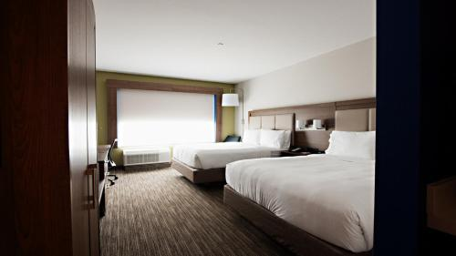 Holiday Inn Express & Suites Houston Southwest Galleria Area, an IHG Hotel - image 5