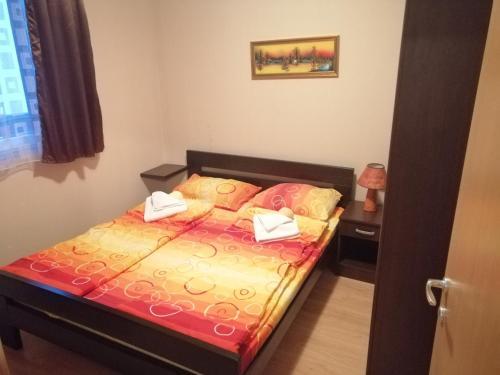 Apartment SAMS