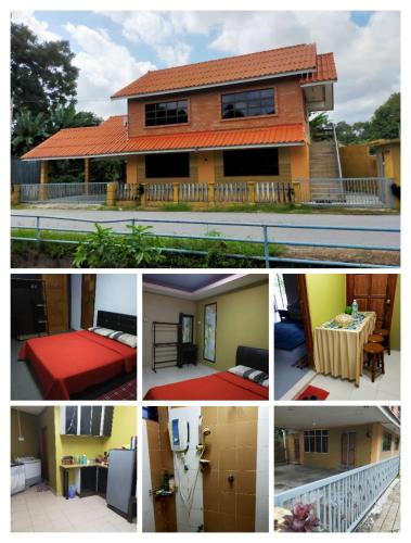 Homestay 77, Kota Bharu