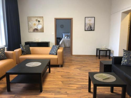 . Old Town Boutique Apartments