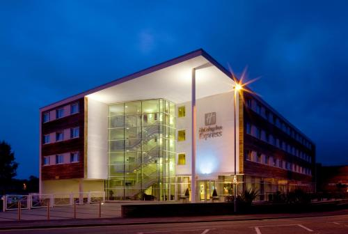 Holiday Inn Express, Chester Racecourse, Chester