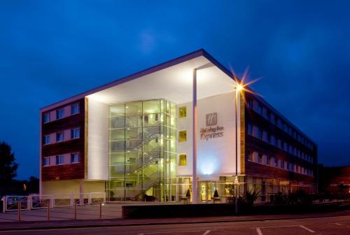 Holiday Inn Express, Chester Racecourse, An Ihg Hotel