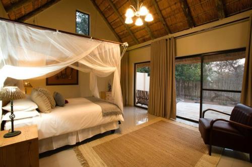 . Kwenga Safari Lodge