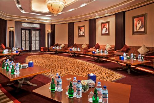 Beach Rotana - Abu Dhabi photo 40