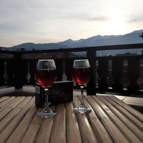 Relax Dobrinishte - Apartment