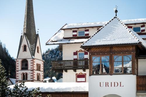 Charme Hotel Uridl St. Christina - Grödental