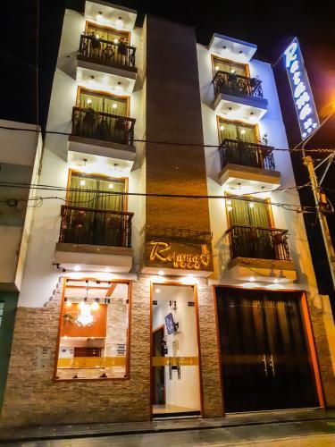 . Retama Hotel
