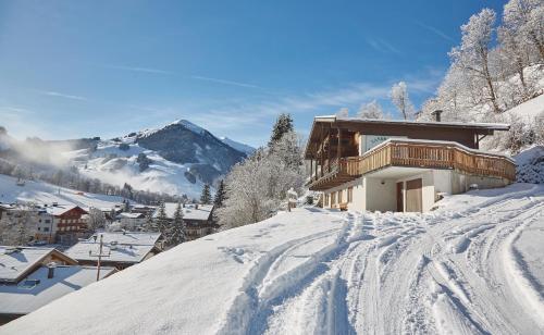 Chalet Lodge Hubertus - Saalbach Hinterglemm