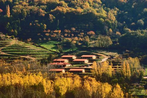 . Apartamentos Rurales La Vega del Jerte