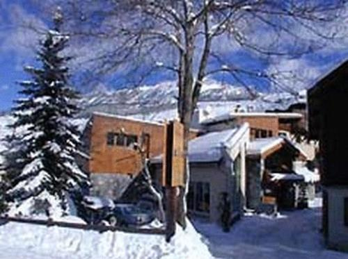 Chalet-Hôtel Alpage & SPA Vars