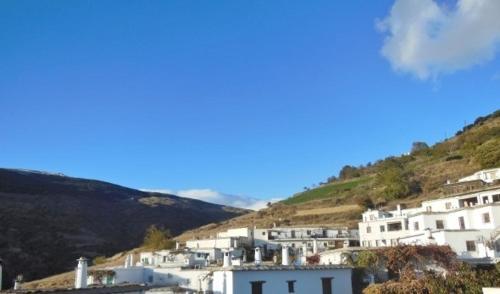 Apartamentos Rurales Panjuila