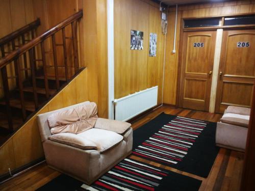 Hostal Agustina B&B, Valdivia