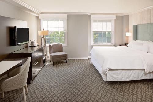 Westin Governor Morris Hotel - Morristown, NJ NJ 07960