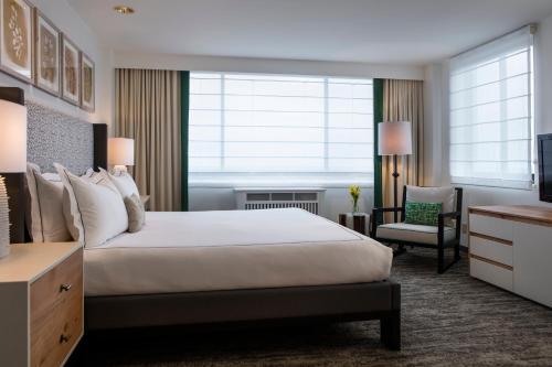 Kimpton Glover Park Hotel - Washington, DC DC 20007