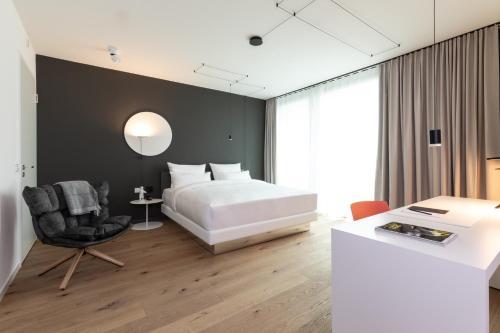 Kpm Hotel & Residences, Brandenburg