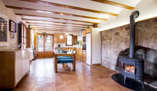 Casa de 5 dormitorios La Casa de Los Moyas 5
