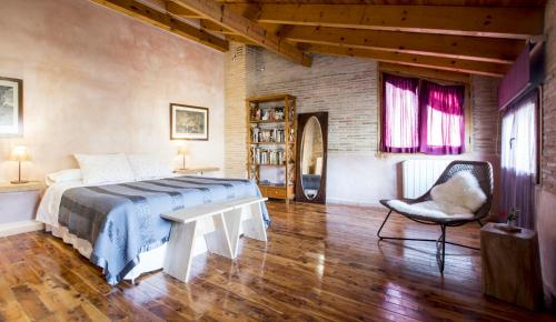 Casa de 5 dormitorios La Casa de Los Moyas 3