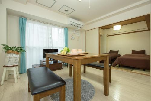 Ken's INN Sapporo H503 #21