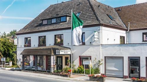 . Hotel Restaurant Menden